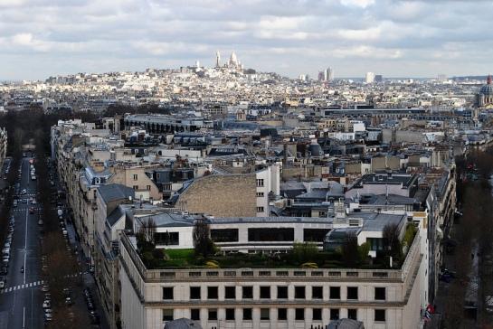 vers Montmartre